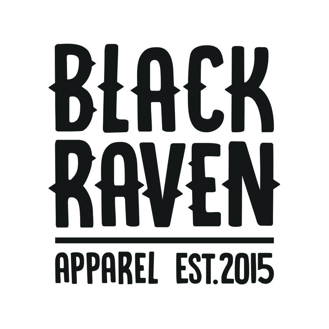 BLACK RAVEN Apparel